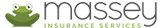 massey insurance logo