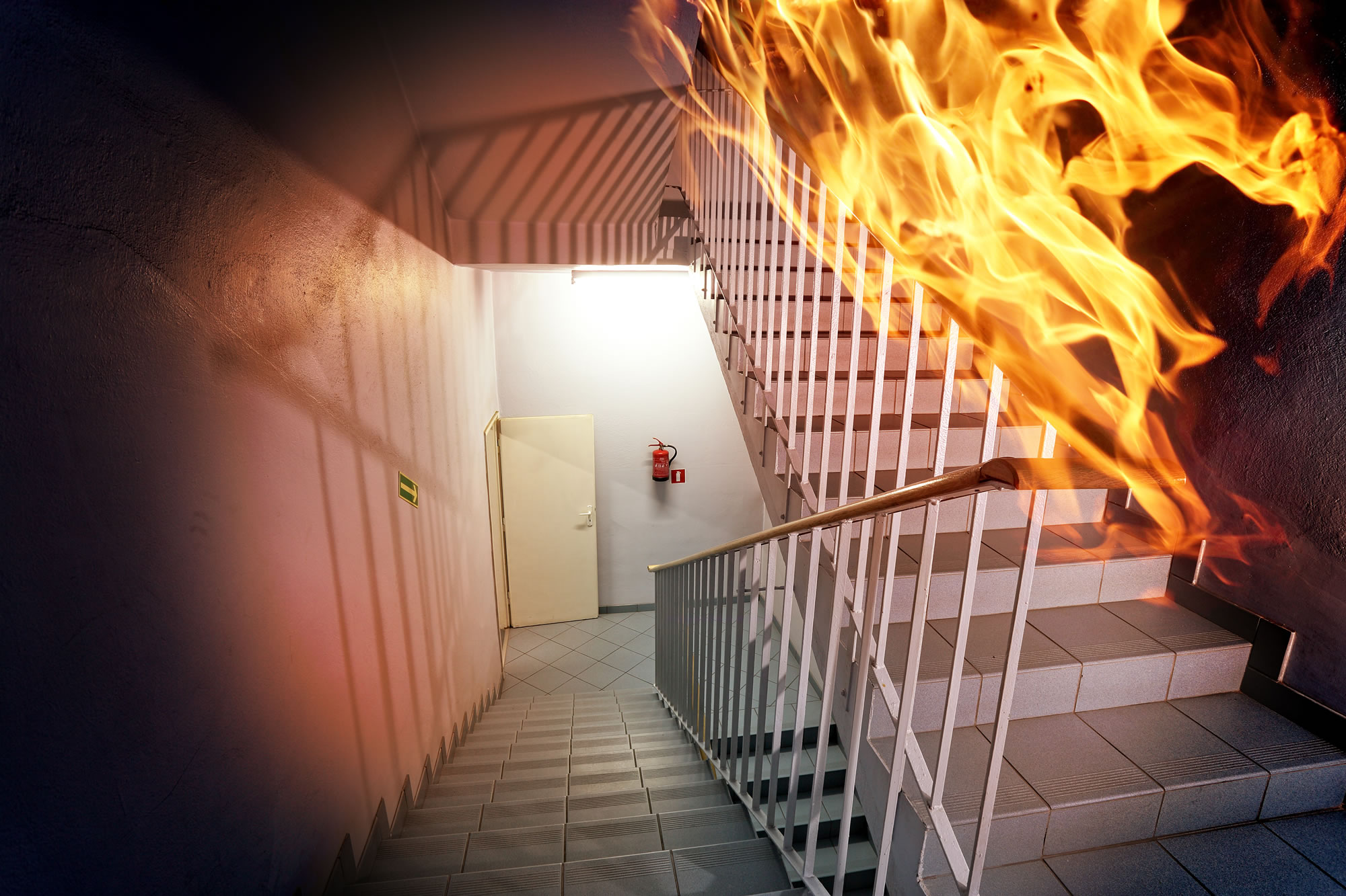 fire-on-the-stairs