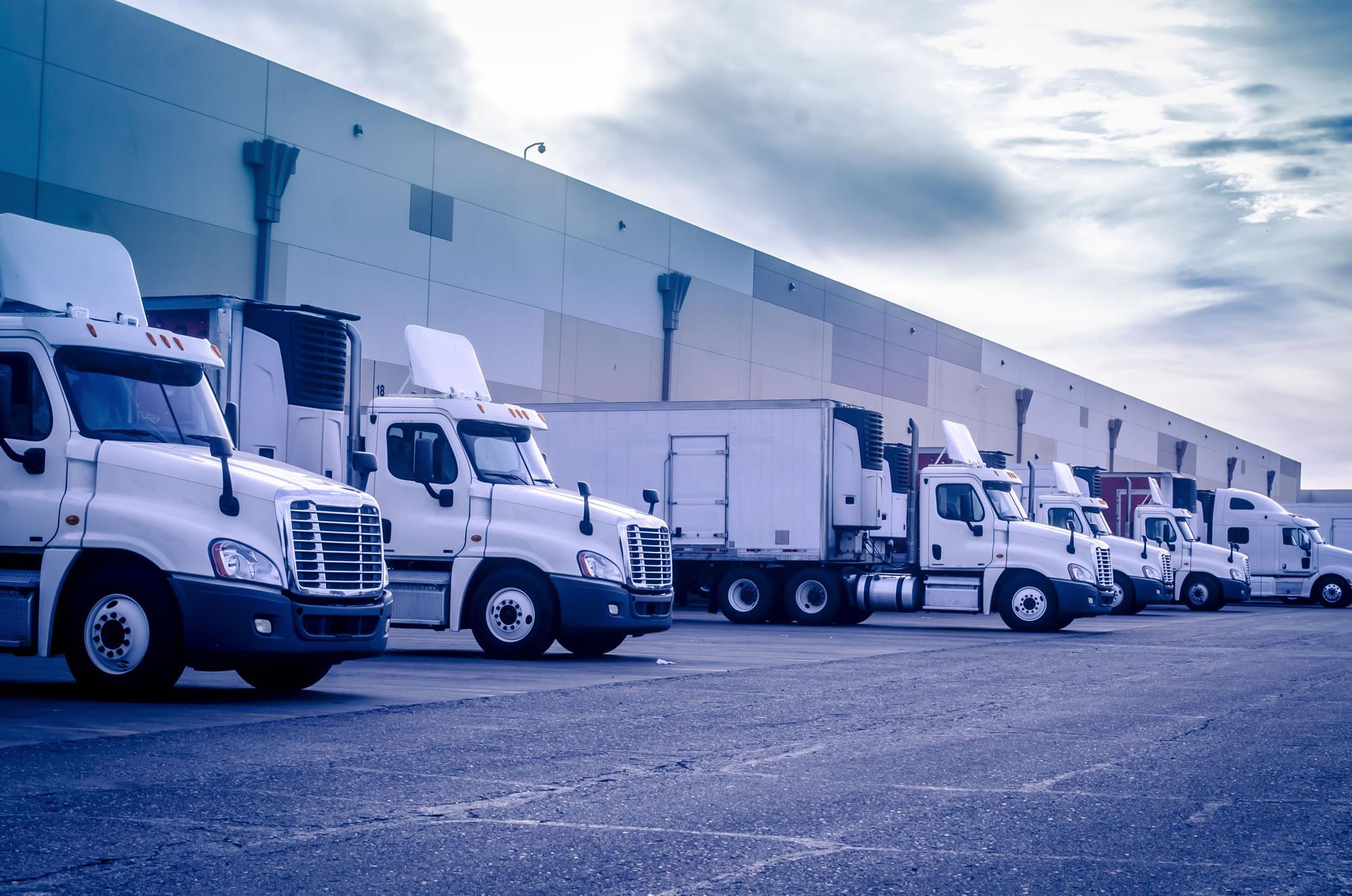Fleet trucking insurance