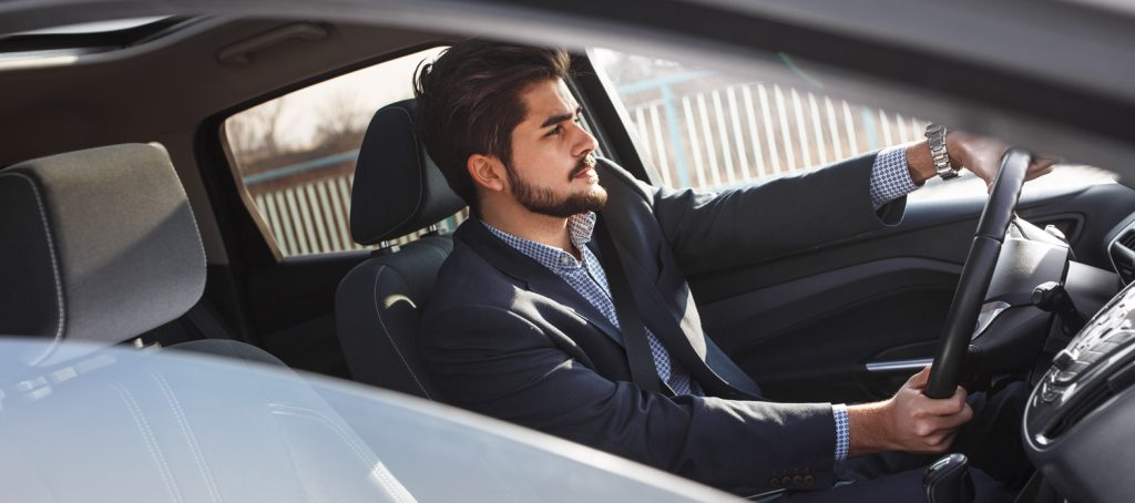 company car insurance